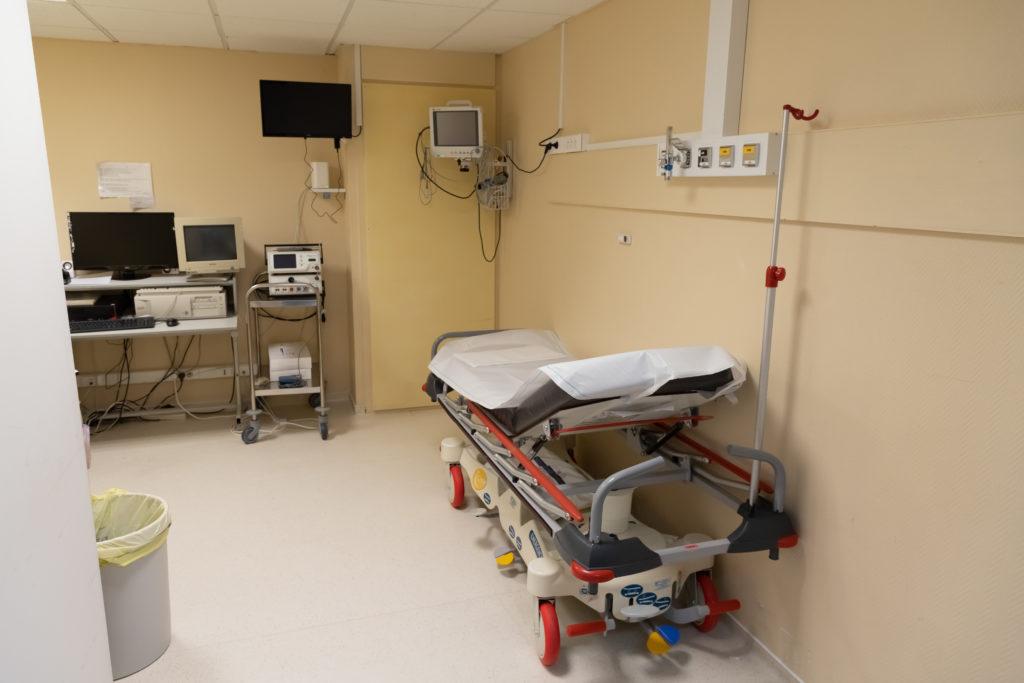 Pré-anesthésie