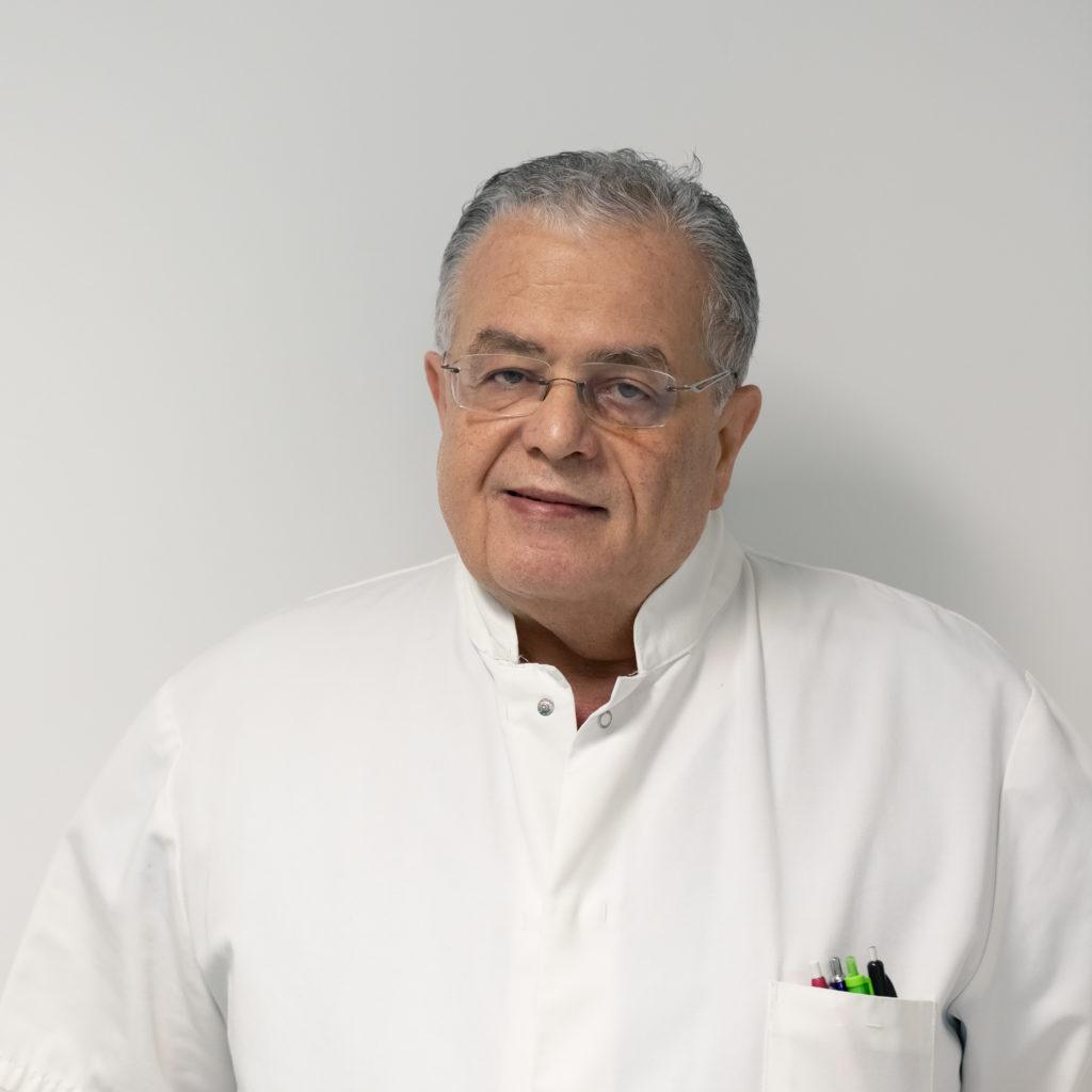 Charles Zaiter
